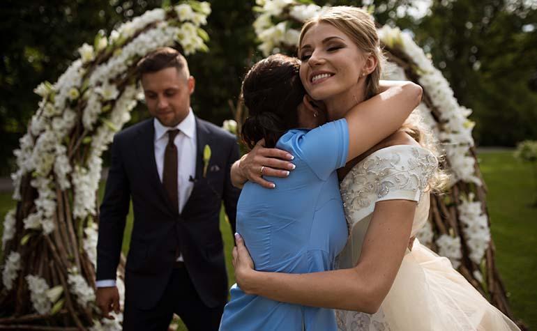 Nuo ko pradėti planuoti vestuves ir kada?
