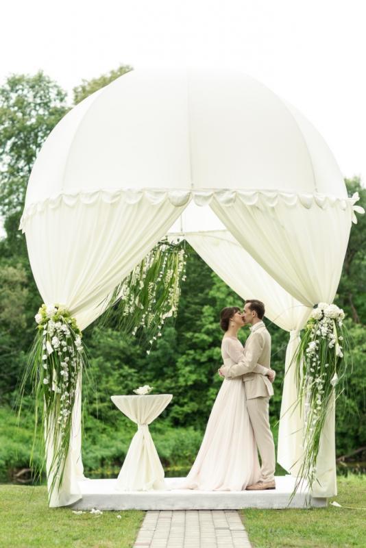 Vestuvių Šventė - Kupolo nuoma