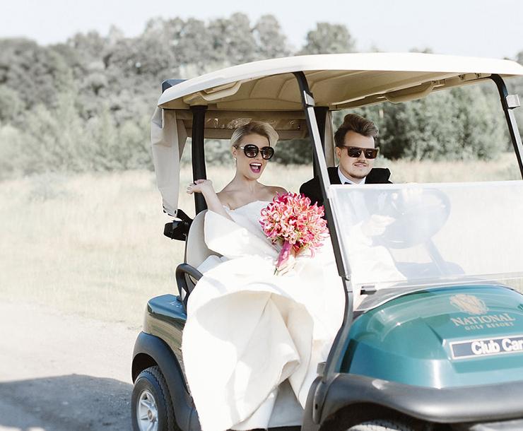 Vestuvių paketai