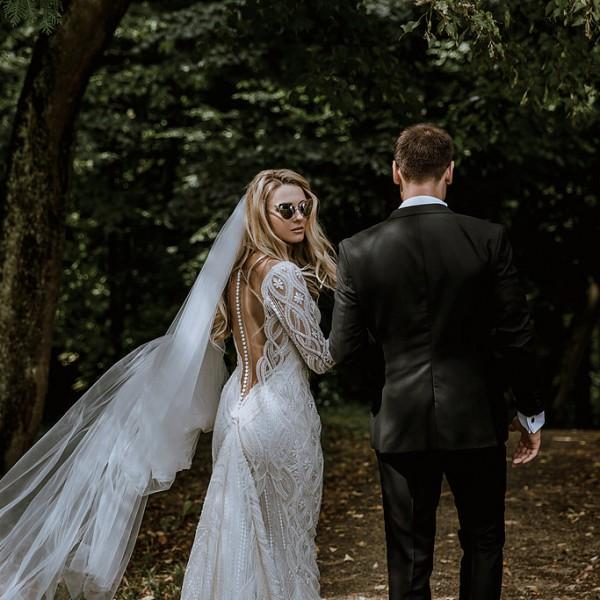 Vestuvių Šventė - Emilija ir Mantas