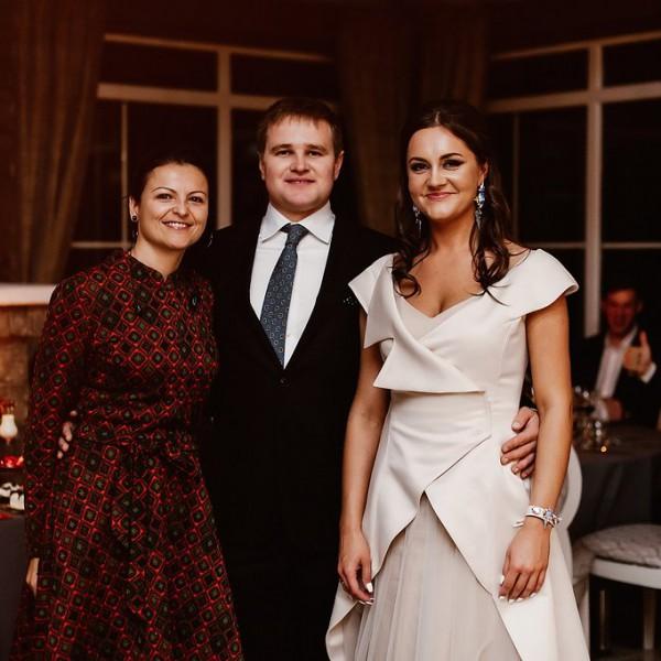 Vestuvių Šventė - Eglė ir Vytautas