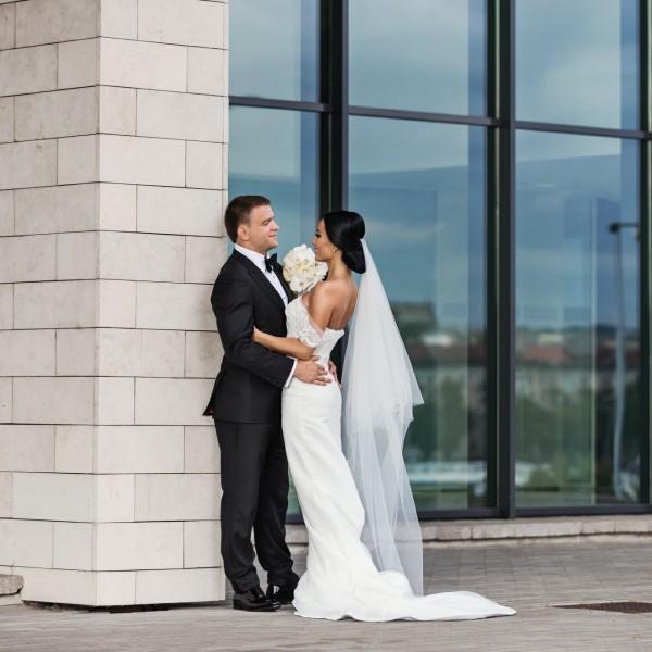 Vestuvių Šventė - Greta ir Aleksandras