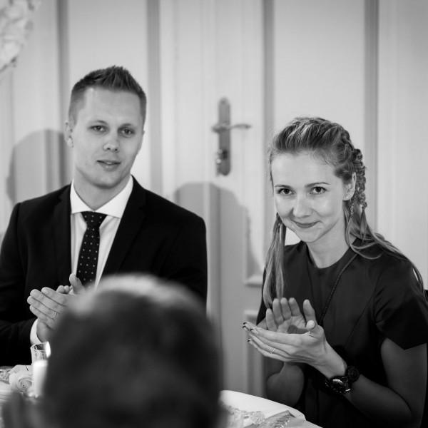 Vestuvių Šventė - Ineta ir Martynas