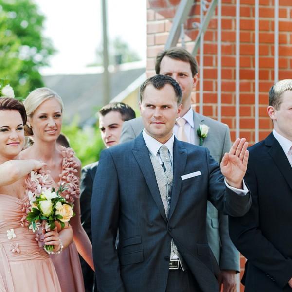 Vestuvių Šventė - Irma ir Šarūnas