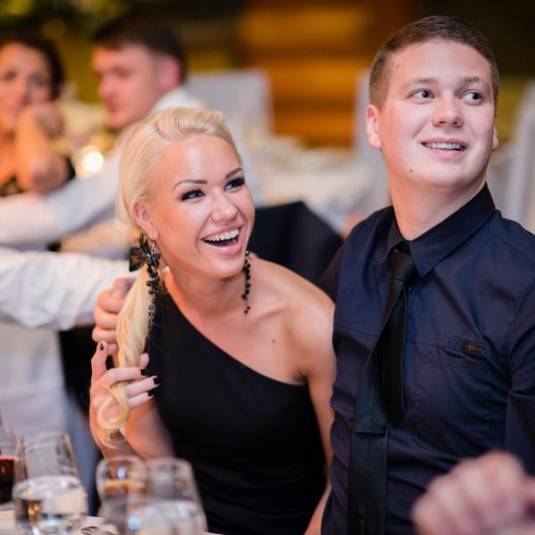 Vestuvių Šventė - Neringa ir Darius