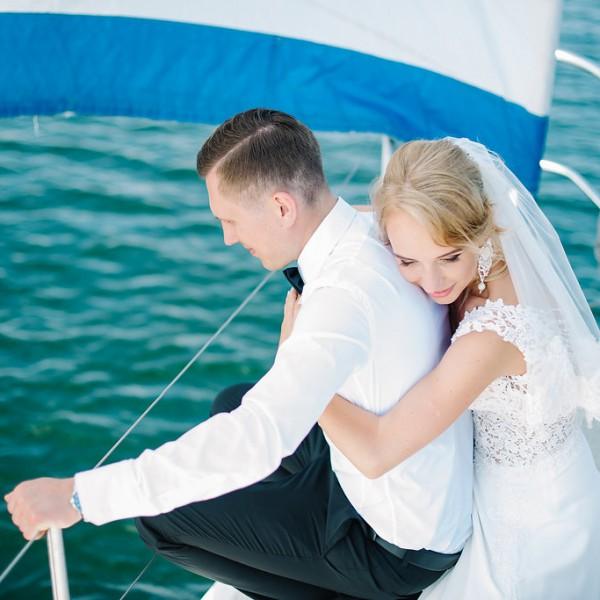 Vestuvių Šventė - Sigutė ir Darius